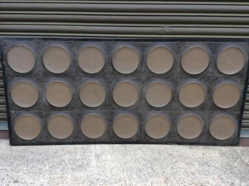 Circles Panel