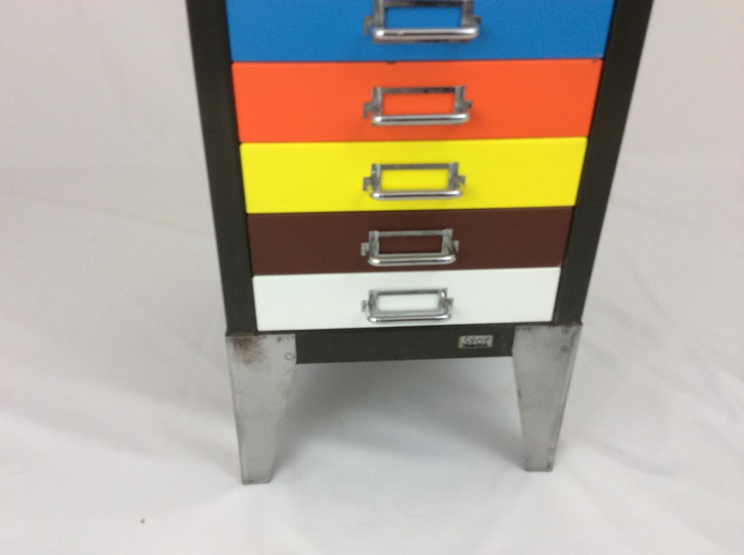 Funky Filing Cabinet In SOLD RECENTLY - Funky filing cabinets