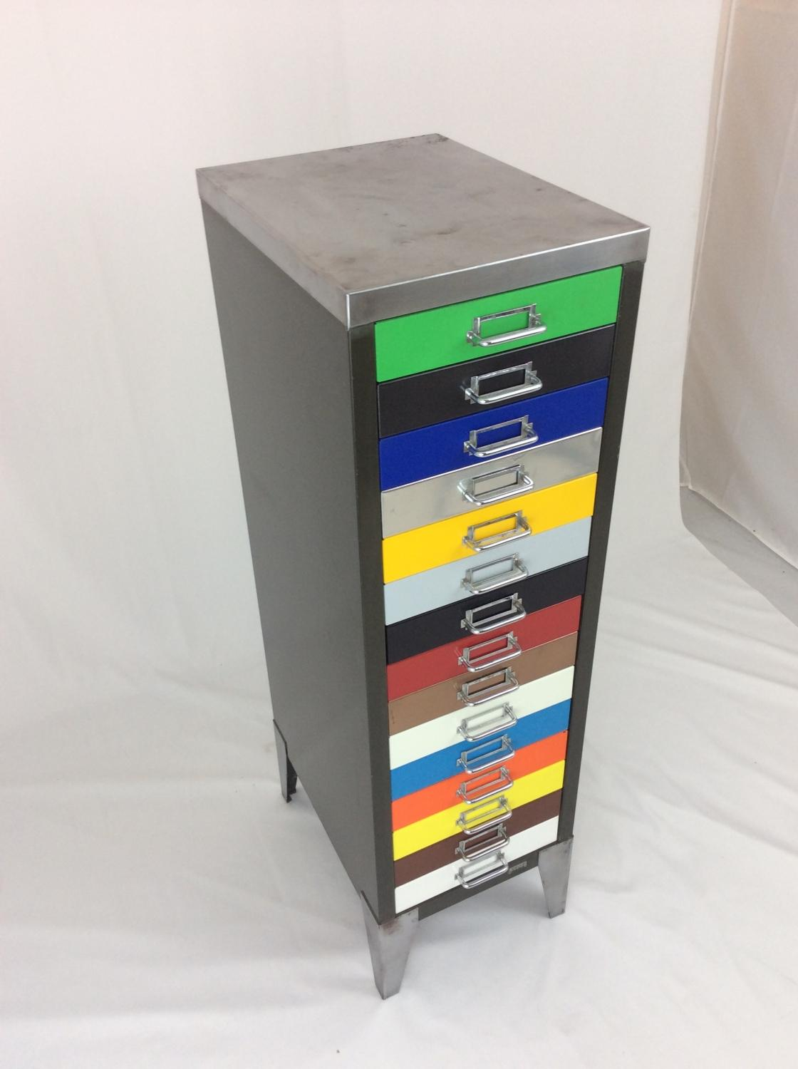 Funky Filing Cabinet Best Vintage File Cabinet Ideas On - Cool filing cabinet