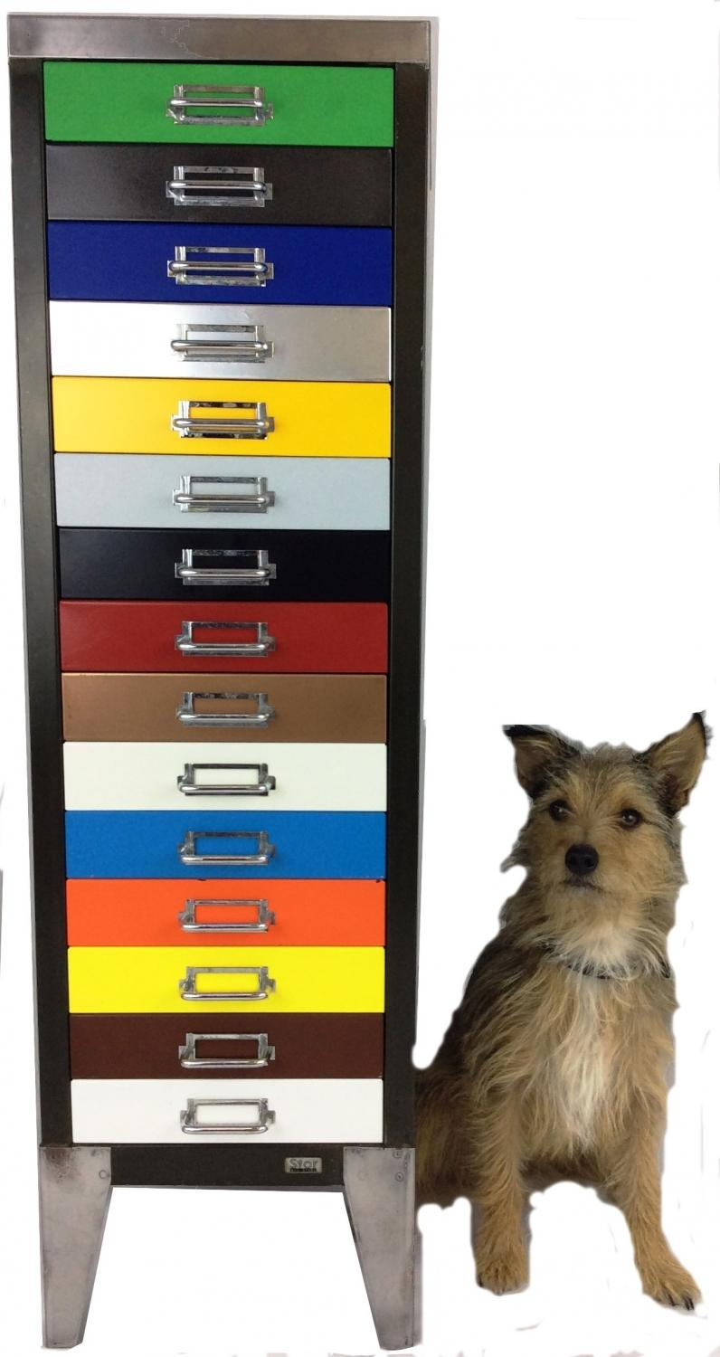 ... Funky Filing Cabinet   Picture 7 ...