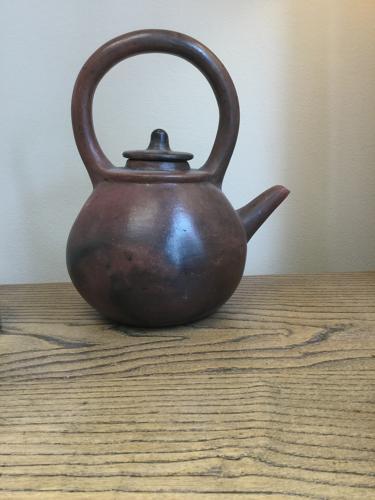 Indonesian Lombok Teapot