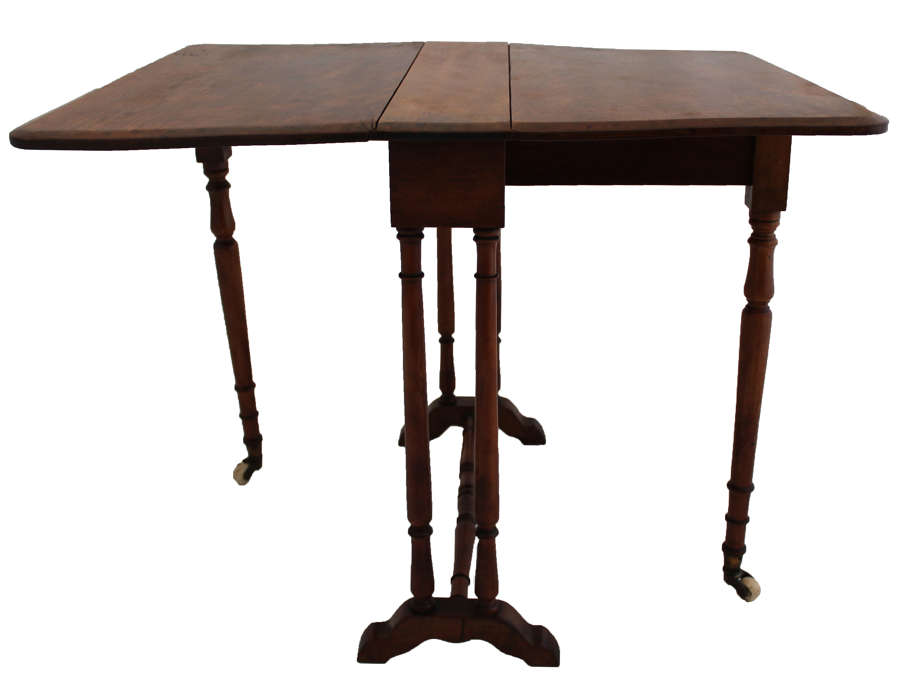Sutherland Table