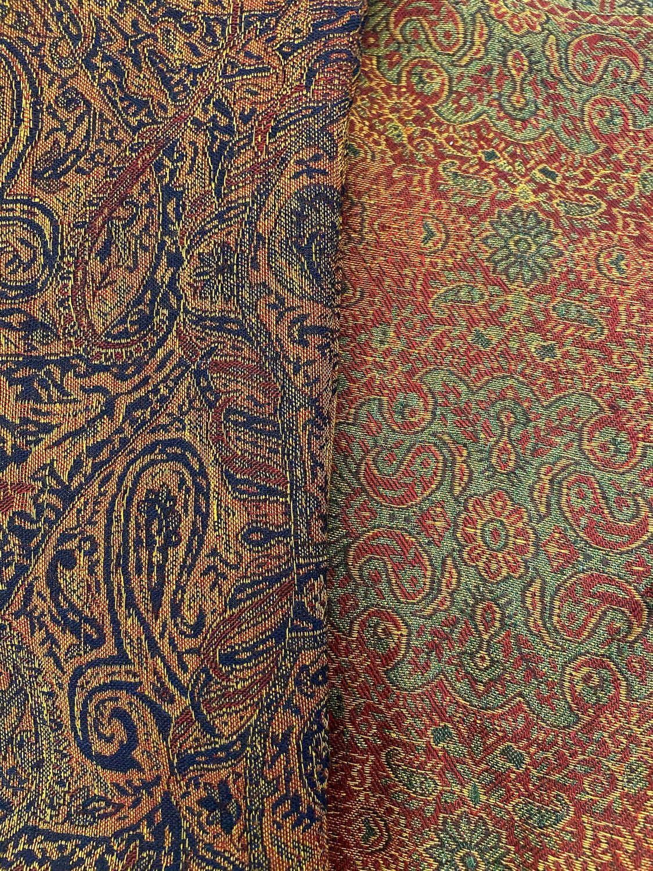 Kashmiri Pashminas, Shawls and Blankets